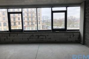Продается 1-комнатная квартира 44 кв. м в Одессе
