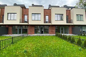 Продается дом на 2 этажа 164 кв. м с камином