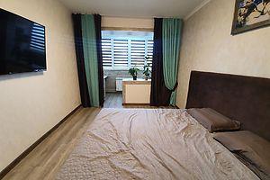 Продается 4-комнатная квартира 89 кв. м в Хмельницком
