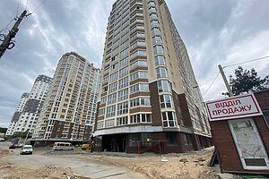 Продається 1-кімнатна квартира 42 кв. м у Ірпені