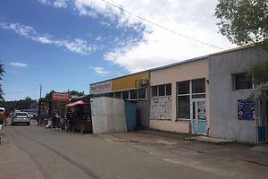 Долгосрочная аренда кафе, бара, ресторана, Чернигов, Всехсвятская, дом 5