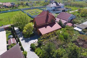 Продается дом на 2 этажа 267 кв. м с баней/сауной