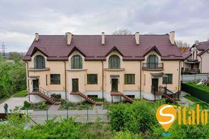 Продается дом на 2 этажа 178.4 кв. м с садом