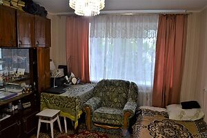 Продается 2-комнатная квартира 52 кв. м в Виннице