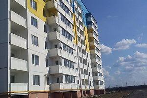 Продается 1-комнатная квартира 43 кв. м в Полтаве
