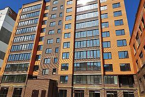 Продается 1-комнатная квартира 44 кв. м в Хмельницком