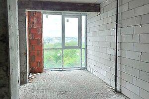 Продається 2-кімнатна квартира 84 кв. м у Тернополі