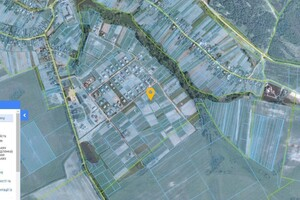Продается земельный участок 33 соток в Киевской области