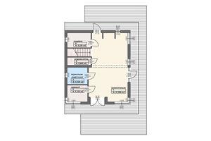 Продається будинок 2 поверховий 114.22 кв. м з балконом