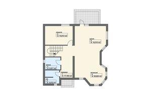 Продається будинок 2 поверховий 208.4 кв. м з подвалом