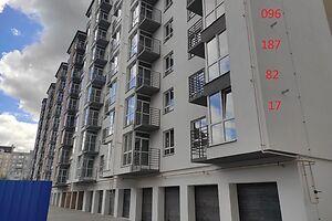 Продается 1-комнатная квартира 54 кв. м в Днепре