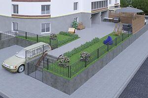 Продается 2-комнатная квартира 100.4 кв. м в Хмельницком