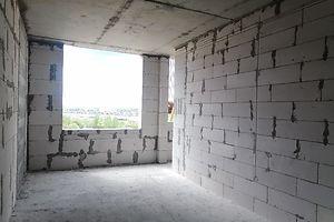 Продається 1-кімнатна квартира 50.31 кв. м у Тернополі