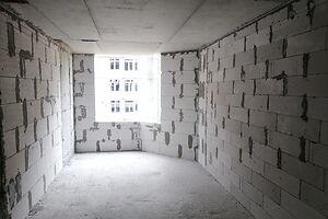 Продається 1-кімнатна квартира 48.06 кв. м у Тернополі