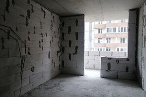 Продається 1-кімнатна квартира 51.58 кв. м у Тернополі