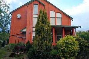 Продается дом на 2 этажа 360 кв. м с баней/сауной