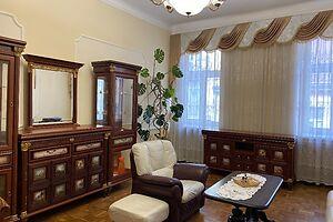 Сдается в аренду 3-комнатная квартира 96 кв. м в Львове