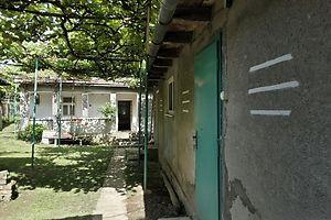 Продается одноэтажный дом 43 кв. м с балконом