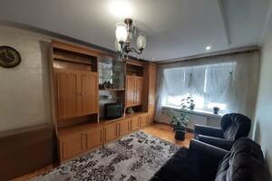 Продається 3-кімнатна квартира 72.1 кв. м у Тернополі
