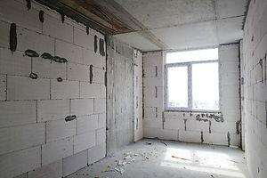 Продається 1-кімнатна квартира 50.13 кв. м у Тернополі