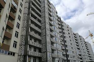 Продается 2-комнатная квартира 66.46 кв. м в Тернополе