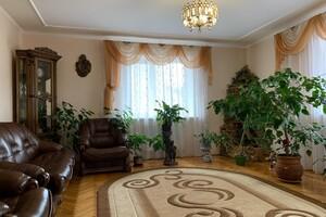 Продается дом на 3 этажа 272 кв. м с верандой