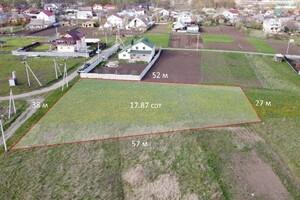 Продається земельна ділянка 17.87 соток у Хмельницькій області