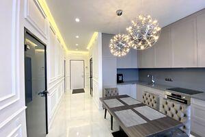 Здається в оренду 4-кімнатна квартира 145 кв. м у Вінниці