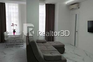 Сдается в аренду 2-комнатная квартира 80 кв. м в Днепре