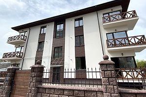 Продается 2-комнатная квартира 58.5 кв. м в Ровно