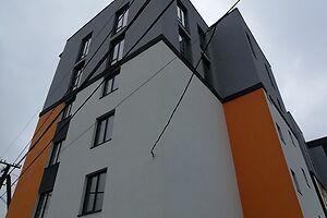 Продається 2-кімнатна квартира 80.8 кв. м у Тернополі