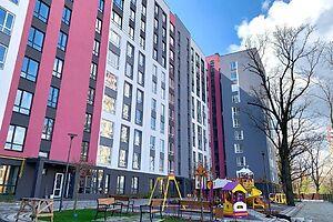 Продается 3-комнатная квартира 79.5 кв. м в Ирпене