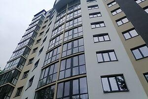 Продается 3-комнатная квартира 92.72 кв. м в Тернополе