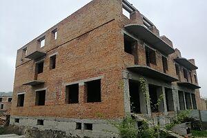 Продається 2-кімнатна квартира 66.2 кв. м у Тернополі