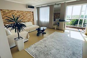 Продається 1-кімнатна квартира 55 кв. м у Хмельницькому