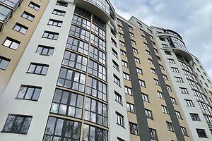 Продается 1-комнатная квартира 43 кв. м в Тернополе