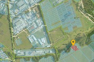 Продается земельный участок 36 соток в Сумской области