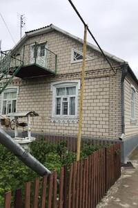 Продається одноповерховий будинок 88 кв. м з каміном