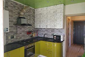 Продается 1-комнатная квартира 36 кв. м в Буче