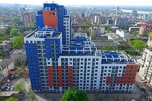 Продается 2-комнатная квартира 64.1 кв. м в Днепре