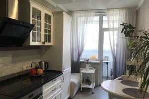 Продается 1-комнатная квартира 50.4 кв. м в Киеве