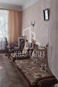 Продається 2-кімнатна квартира 58.2 кв. м у Києві