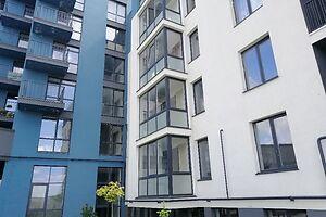 Продается 2-комнатная квартира 62.8 кв. м в Ровно