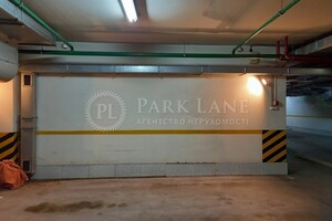 Продається підземний паркінг під легкове авто на 17 кв. м