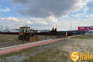 Сдается в аренду земельный участок 24 соток в Львовской области