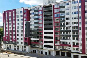 Продается 3-комнатная квартира 95 кв. м в Хмельницком