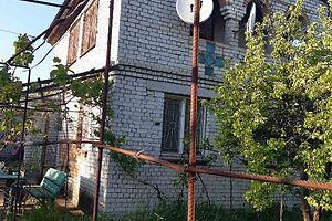Продається дача 100 кв.м з балконом