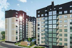Продается 1-комнатная квартира 51.12 кв. м в Хмельницком