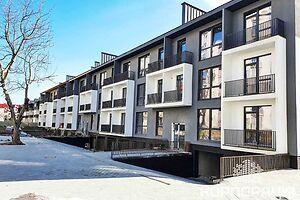 Продается 2-комнатная квартира 69.29 кв. м в Ужгороде