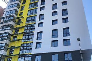 Продається 2-кімнатна квартира 53.16 кв. м у Тернополі